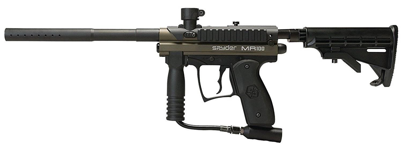 Spyder MR100 Marker