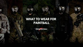 What To Wear For Paintball (Thumbnail)