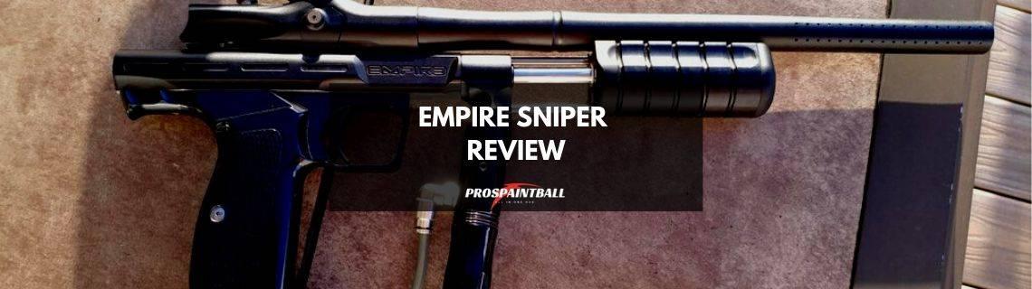 Empire Sniper Review