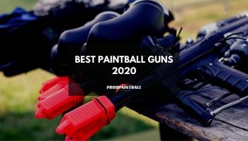 12 Best Paintball Guns of 2020 - Beginner To Professional (Thumbnail)