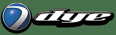 Dye logo image