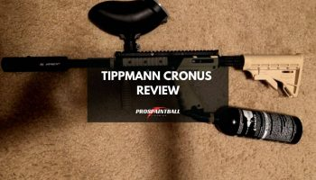 Tippmann Cronus Paintball Gun Review (Thumbnail)