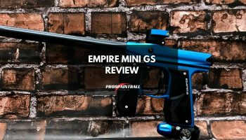 Empire Mini GS Paintball Gun Review (Thumbnail)