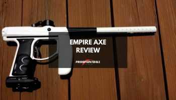 Empire Axe Paintball Gun Review (Thumbnail)