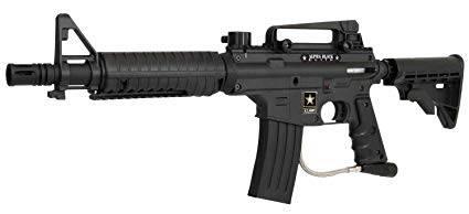 Paintball Gun Photo