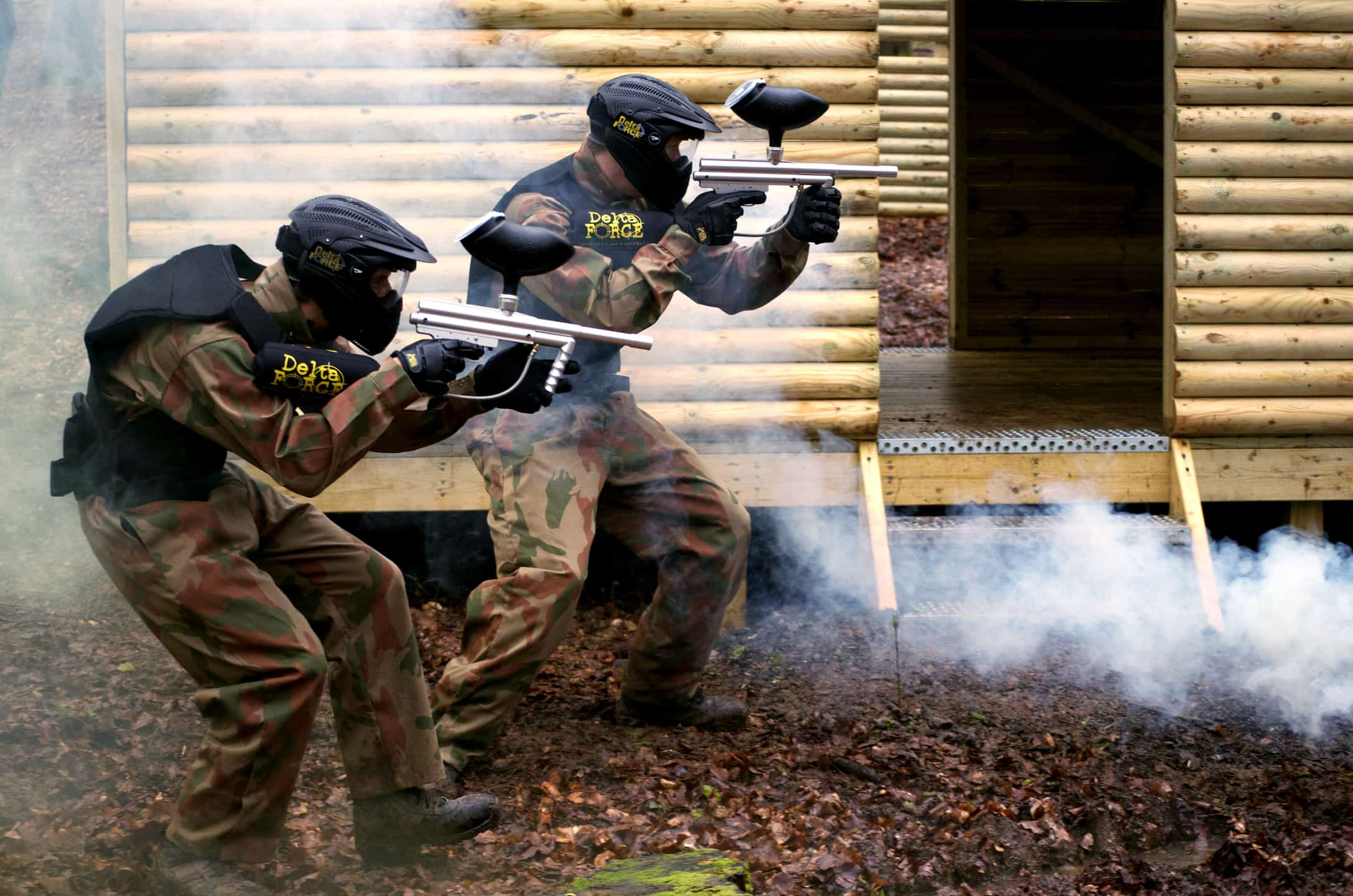 How To Play Paintball Like A Pro (A Guide For Beginners 2020)