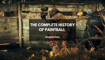 The Complete History of Paintball (Thumbnail)