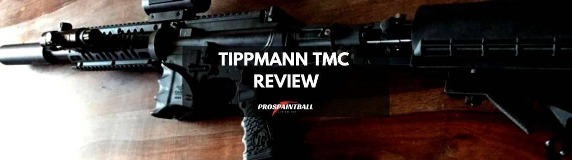 Tippmann TMC Review