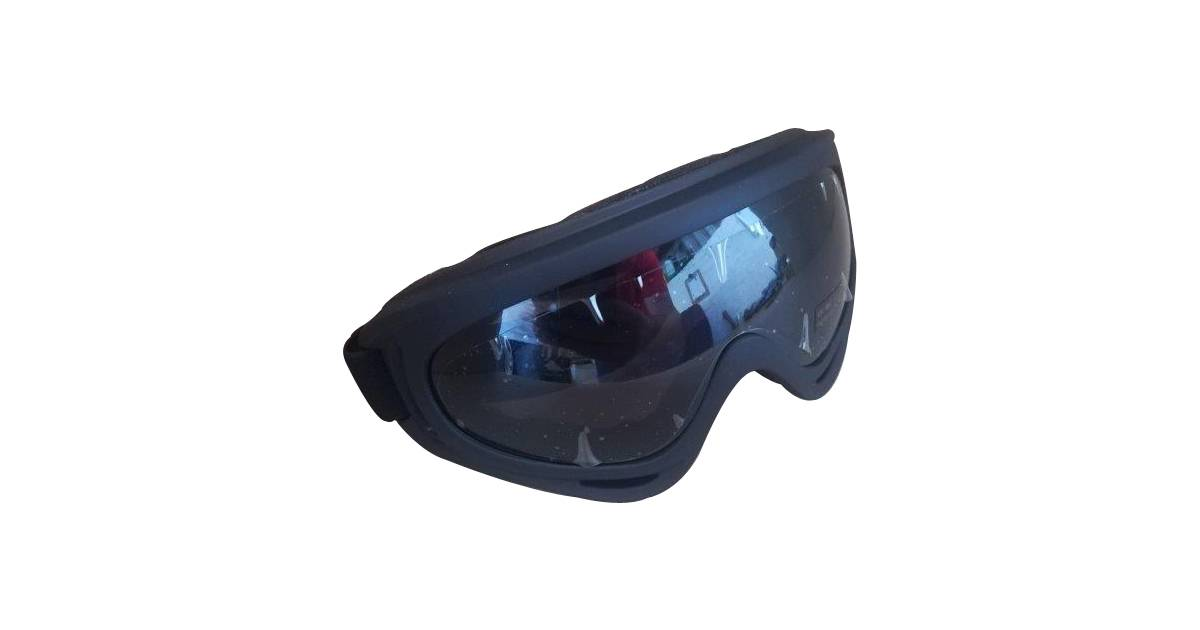 Image of goggles