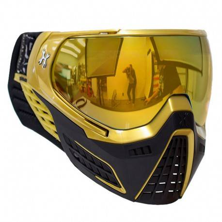 Showing you the ultimate paintball mask
