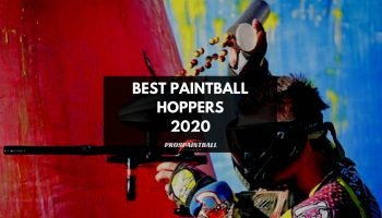 Best Paintball Hoppers 2020 (Thumbnail)