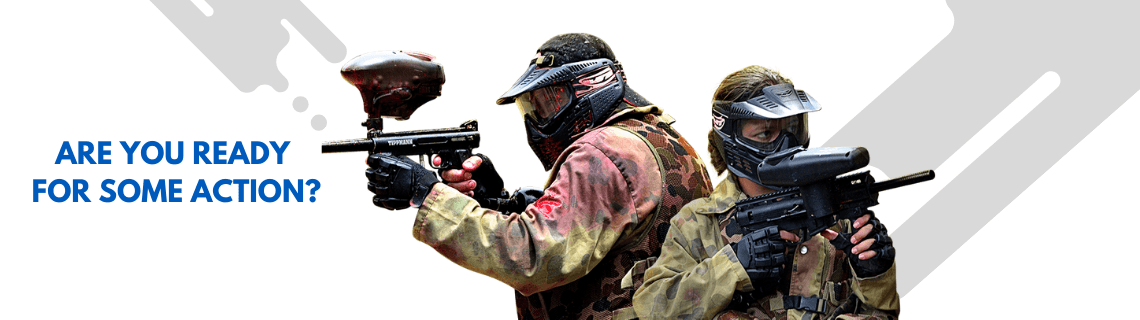 Paintball Homepage