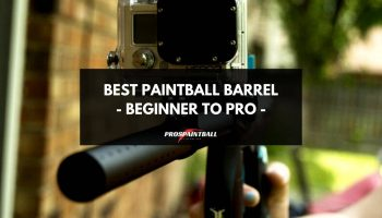 Best Paintball Barrel - Beginner to Pro - [Buying Guide 2020] - (Thumbnail)