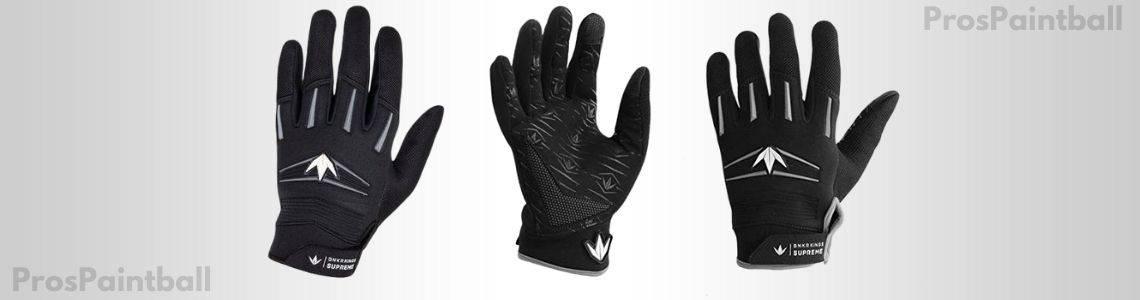 Image of Bunkerkings Supreme Full Finger Gloves