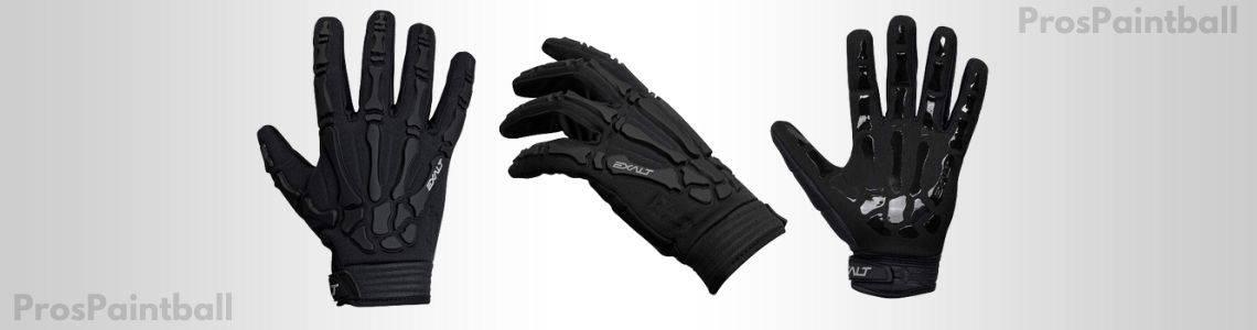 Image of Exalt Death Grip Paintball Glove