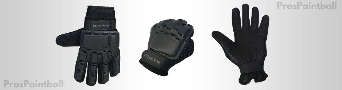 Image of Maddog Full Finger Tactical Gloves