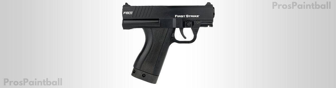 Image of First Strike Compact Pistol