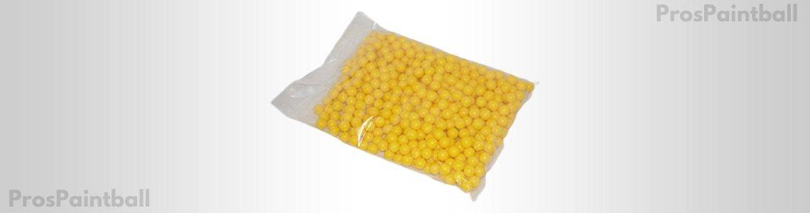 Image of Spyder Premium First Quality .50 Caliber Paintballs