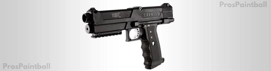 Image of Tippmann TPX