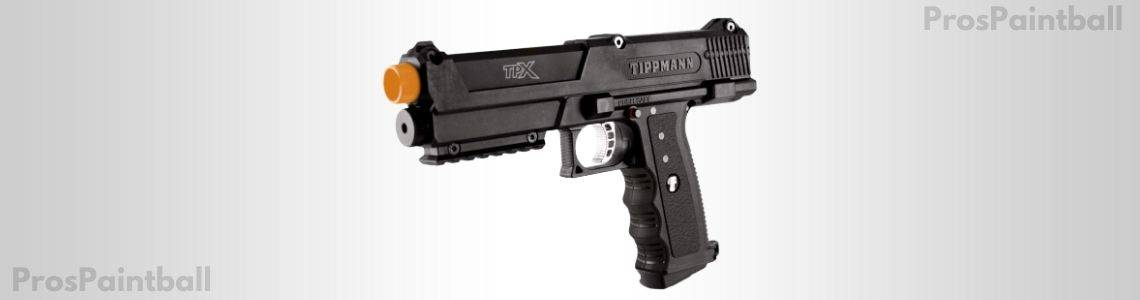 Image of Tippmann TiPX