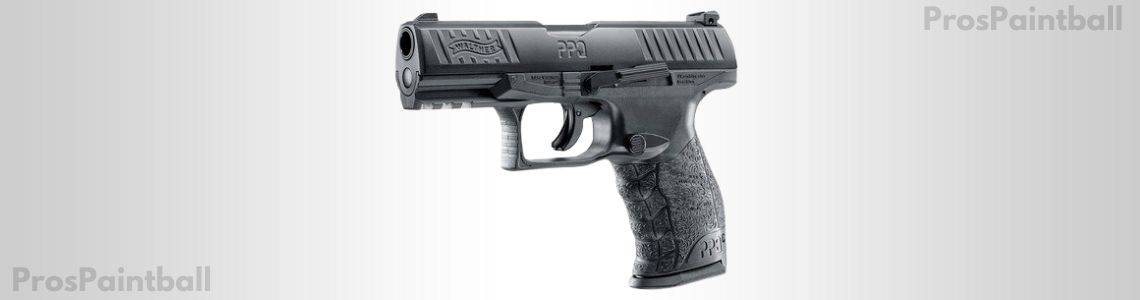 Image of Walther TA4 PPQ M2