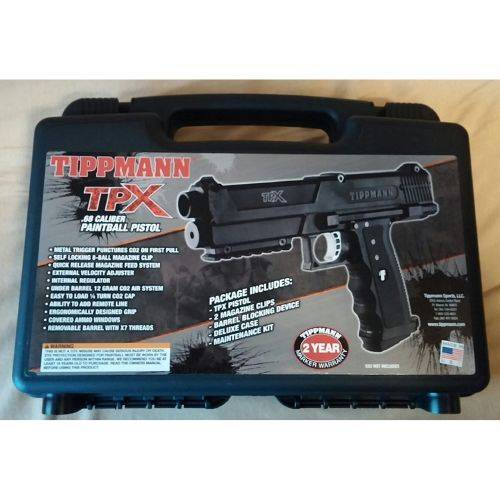 Small Product Image of Tippmann TPX