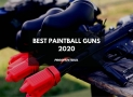 12 Best Paintball Guns of 2020 – Beginner To Professional