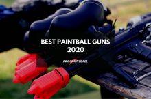 12 Best Paintball Guns of 2020 – Beginner To Professional