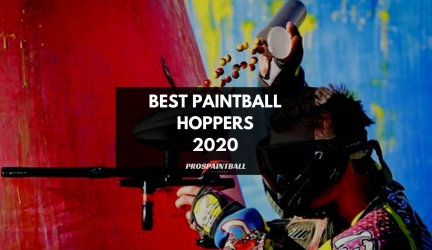 10 Best Paintball Hoppers (2020) – Reviews & Buying Guide