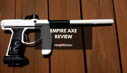 Empire Axe Paintball Gun Review (2020 Updated)
