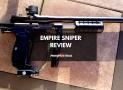 Empire Sniper Review – The Ultimate Paintball Gun?