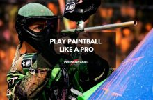 How To Play Paintball Like A Pro (Updated)