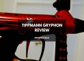 Tippmann Gryphon Paintball Gun Review (Updated)