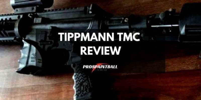 Tippmann TMC Review: What To Consider Before Buying