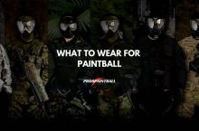 What To Wear For Paintball: The Ultimate Guide